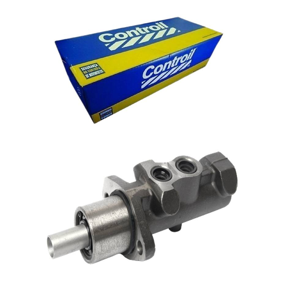 Cilindro mestre freio Gol G2/G3/G4 e Parati 1995/2005 C/ABS