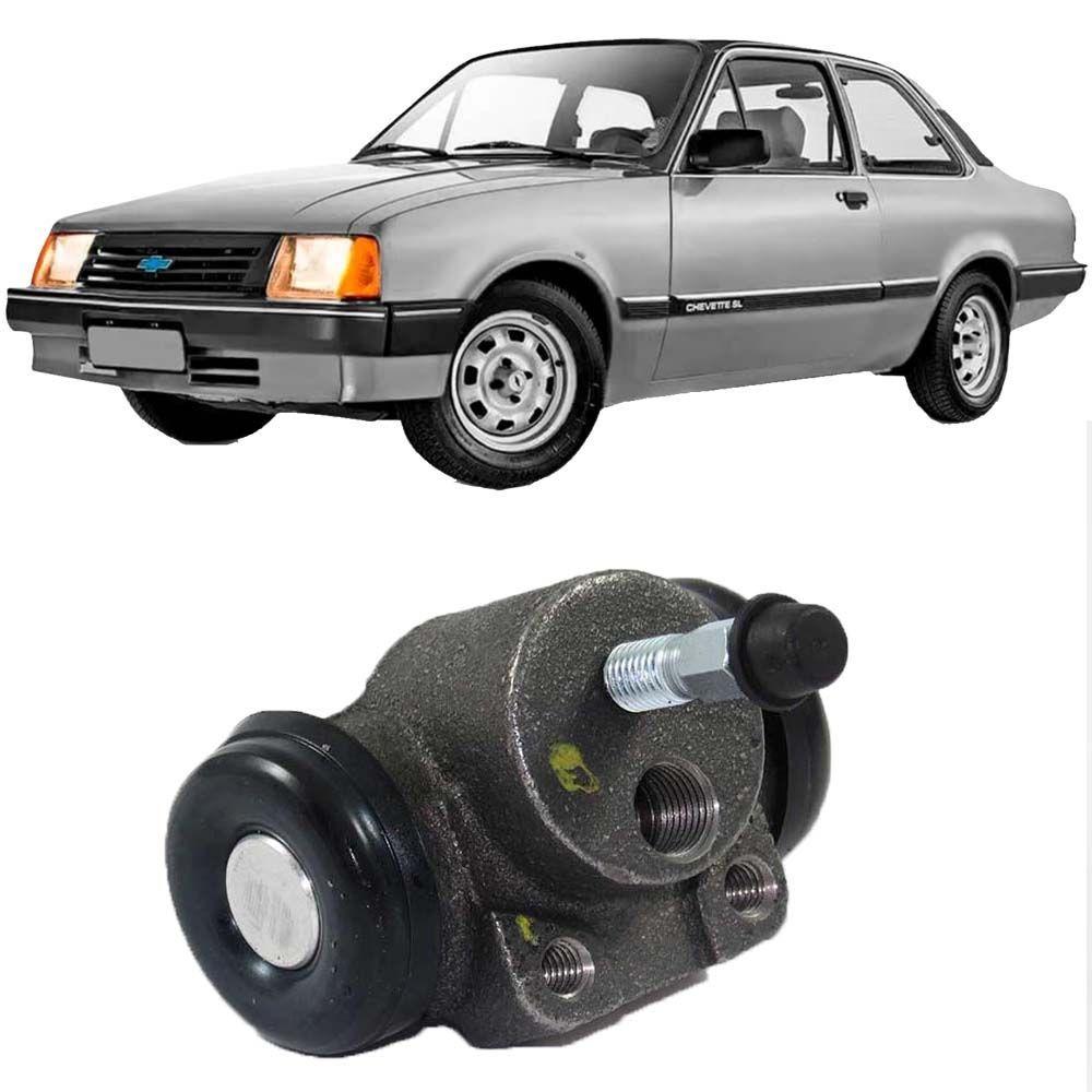 Cilindro Roda Chevette Chevy e Marajó 73/86 Sistema Bosch