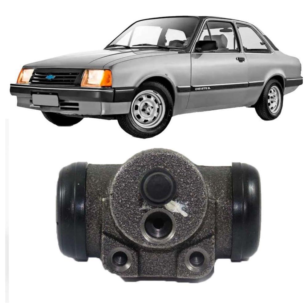 Cilindro Roda Chevette Chevy e Marajó 87/95 Sistema Bosch