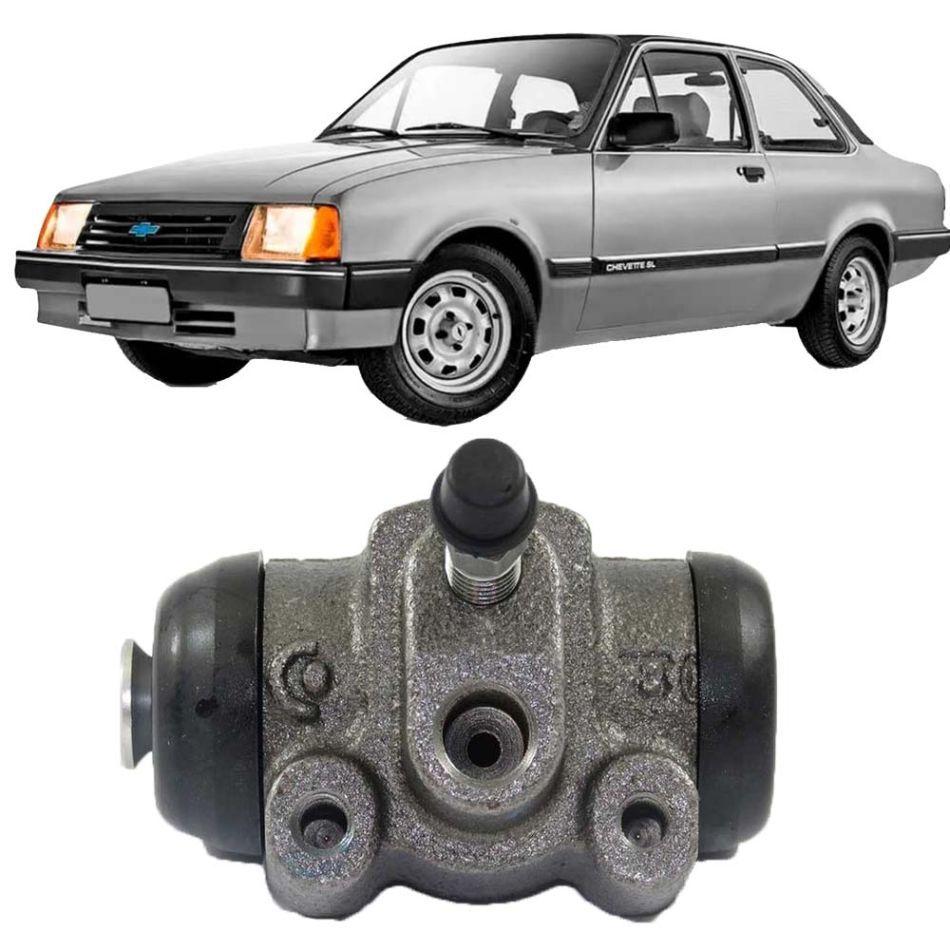 Cilindro Roda Chevette Chevy e Marajó 87/95 Sistema Varga