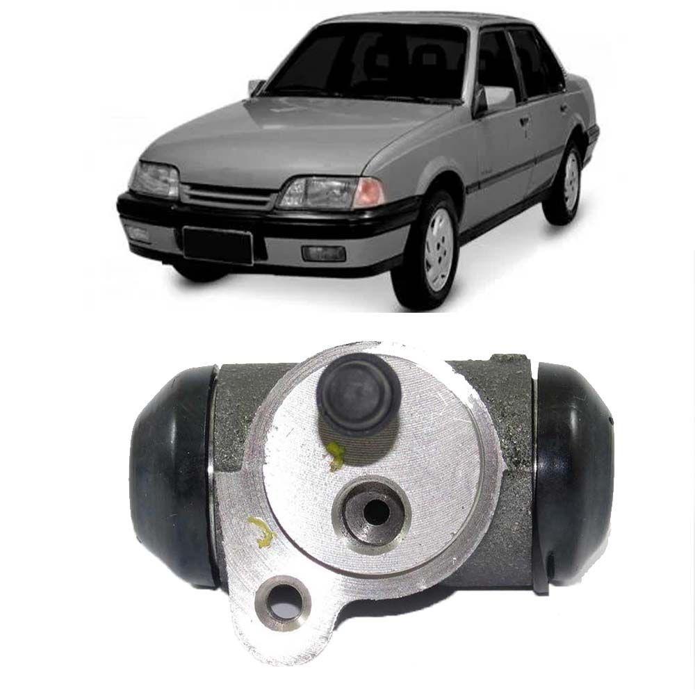Cilindro Roda Monza 88/96 Ipanema 90/98 Direito