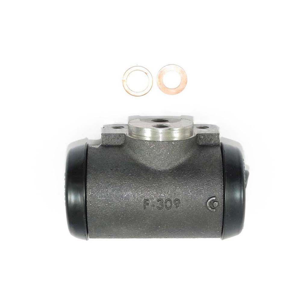 Cilindro Roda Traseiro C60 D60 72/79 Direito Inferior