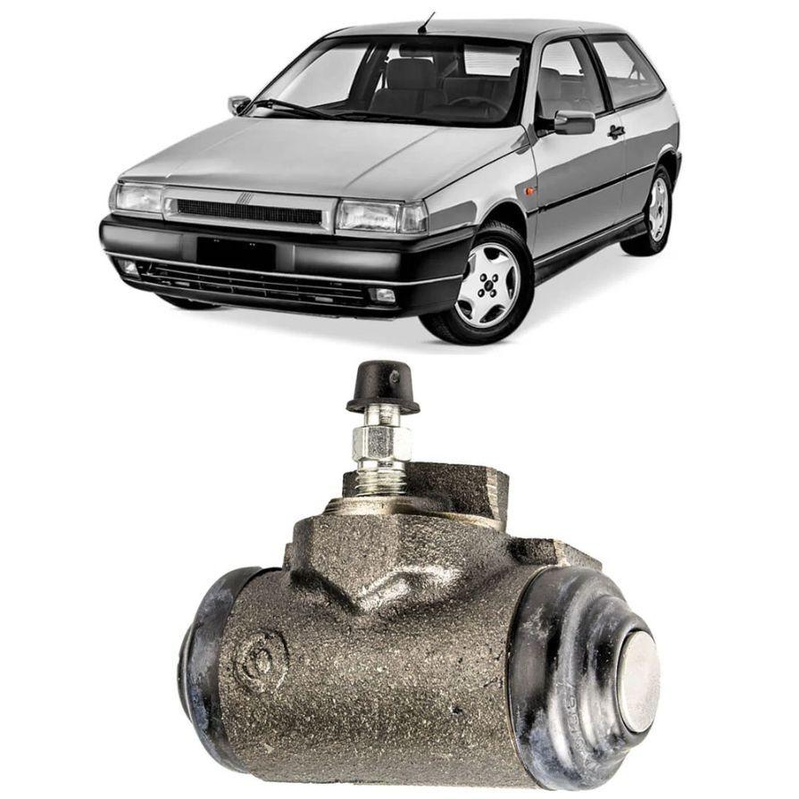 Cilindro Roda Traseiro Fiat Tipo 93/97