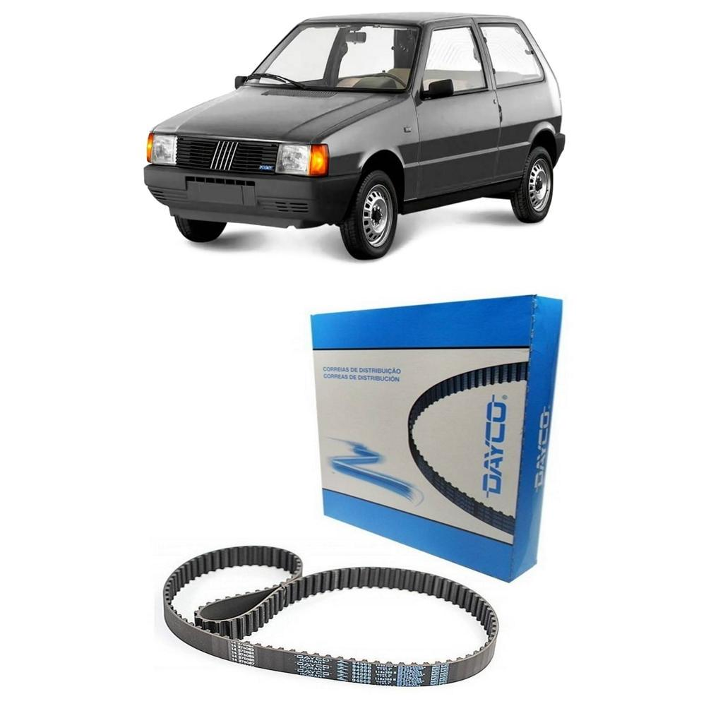 Correia Dentada Fiat Uno Elba Fiorino Prêmio 1.3/1.5 94/95