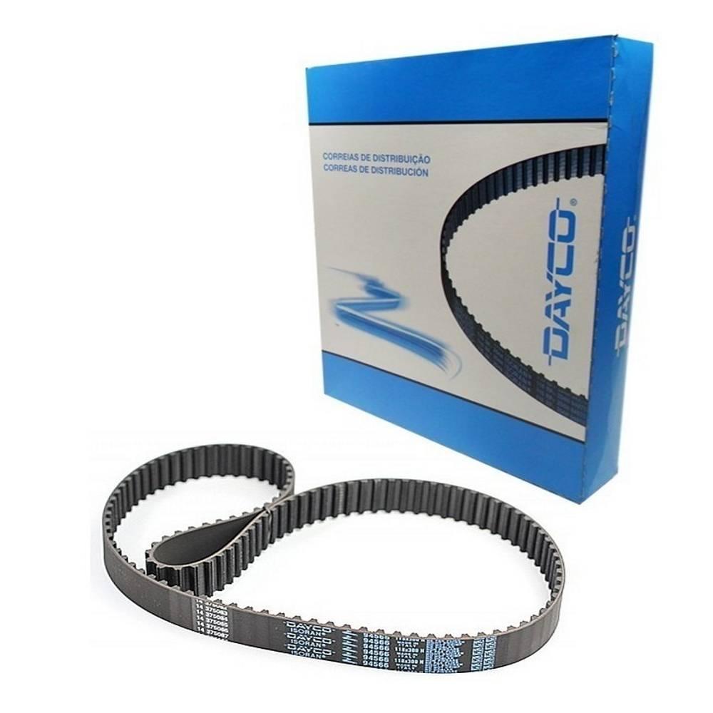 Correia Dentada L200 e Pajero / H100 2.5 93/96 (163 dentes)