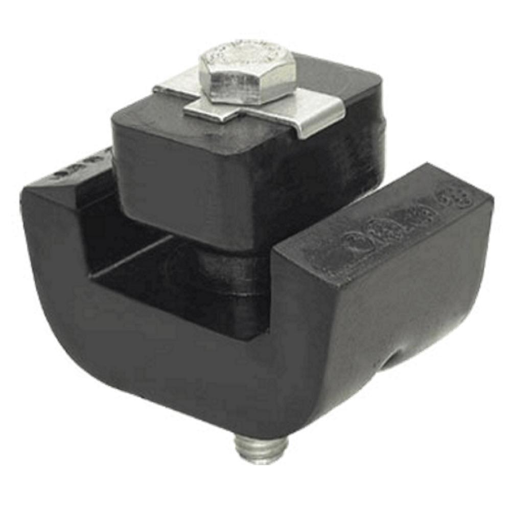 Coxim motor C10 D10 D60 D70 D11000 5/8 Traseiro