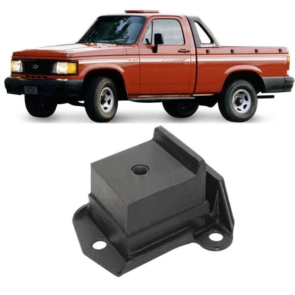 Coxim Motor D20 e D40 85/96 Dianteiro