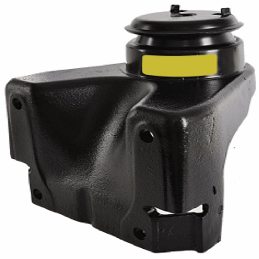 Coxim Motor MB 1215E 1718M 2425 2428 1625 2426 Dianteiro