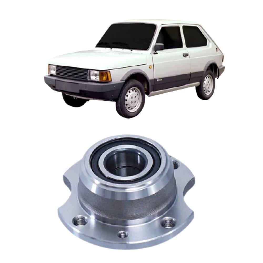Cubo Roda Traseiro Fiat 147 1982 a 1986