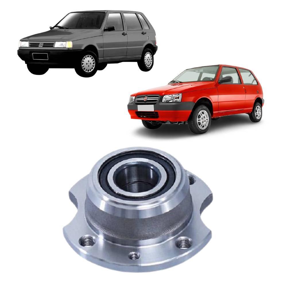Cubo Roda Traseiro Fiat Uno 1994 em diante