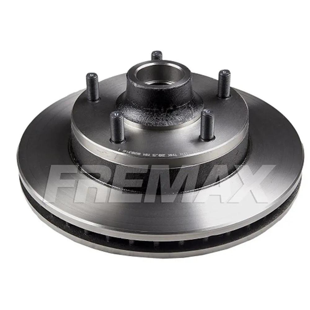 Disco Freio F1000 82/92 FREMAX
