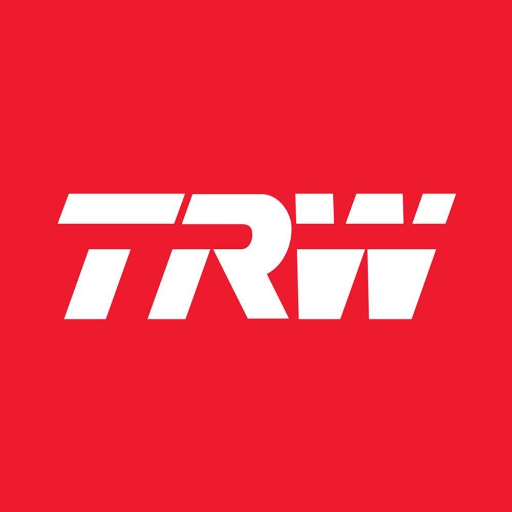 Disco Freio S10 e Trailblazer 12/16 Dianteiro TRW