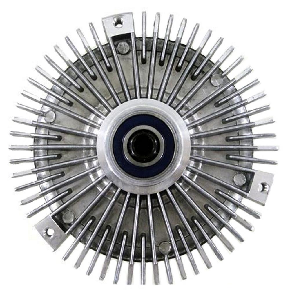Embreagem Viscosa S10 Blazer 2.8 02/11 e Frontier 2.8 MWM