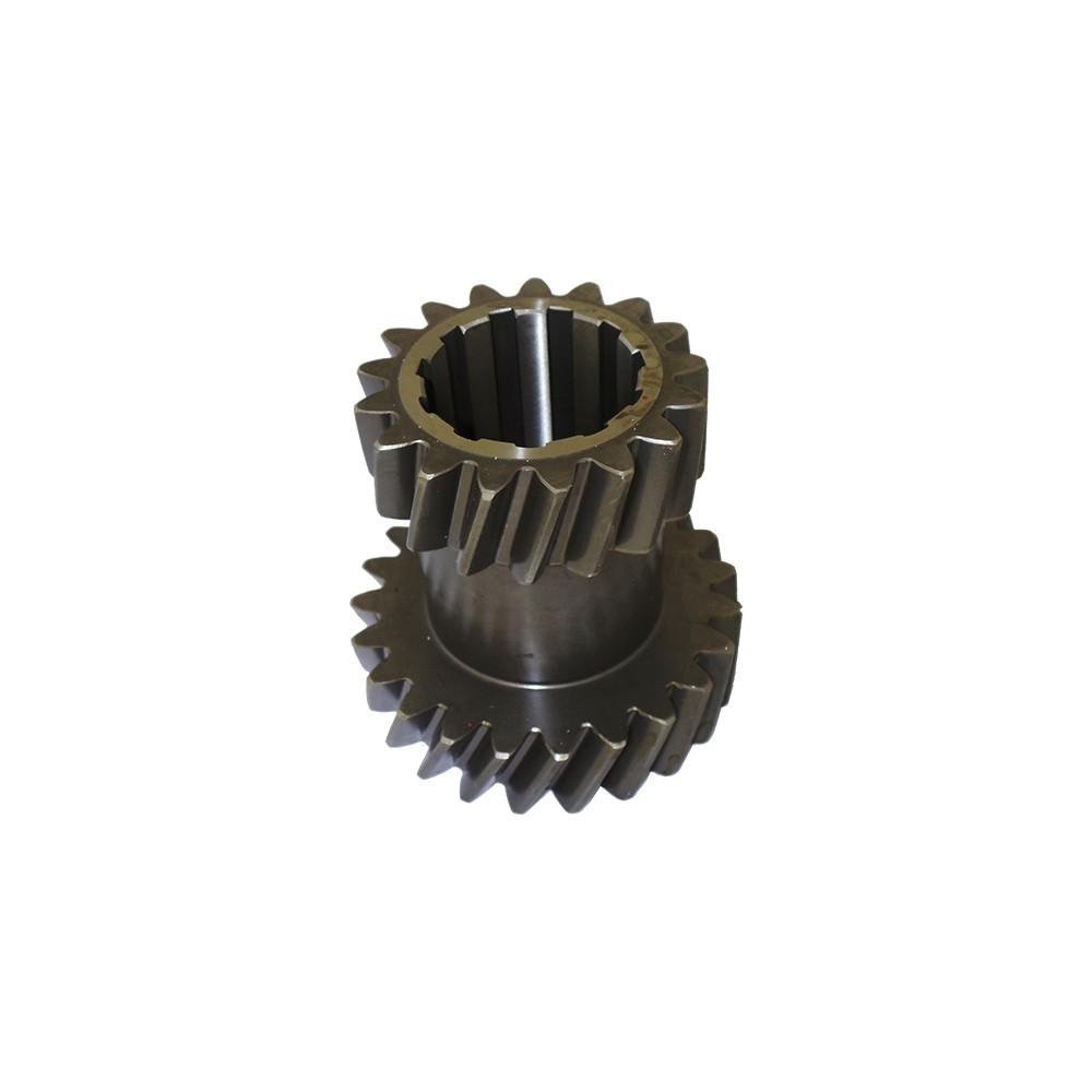 Engrenagem Câmbio Dupla MB 1113 1313 2013 2a/3a G3-50/60