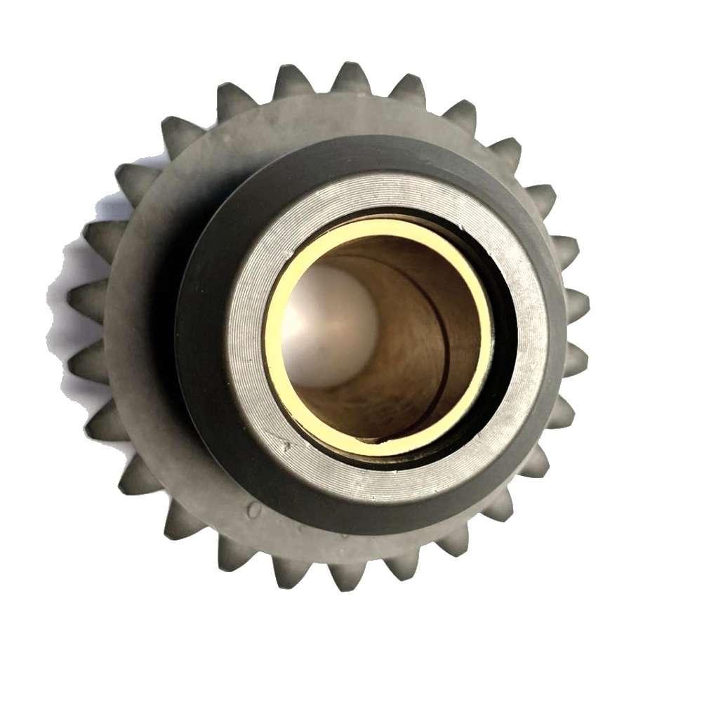 Engrenagem Câmbio MB 608 709 Ré (pequena) Caixa G2-24 26d