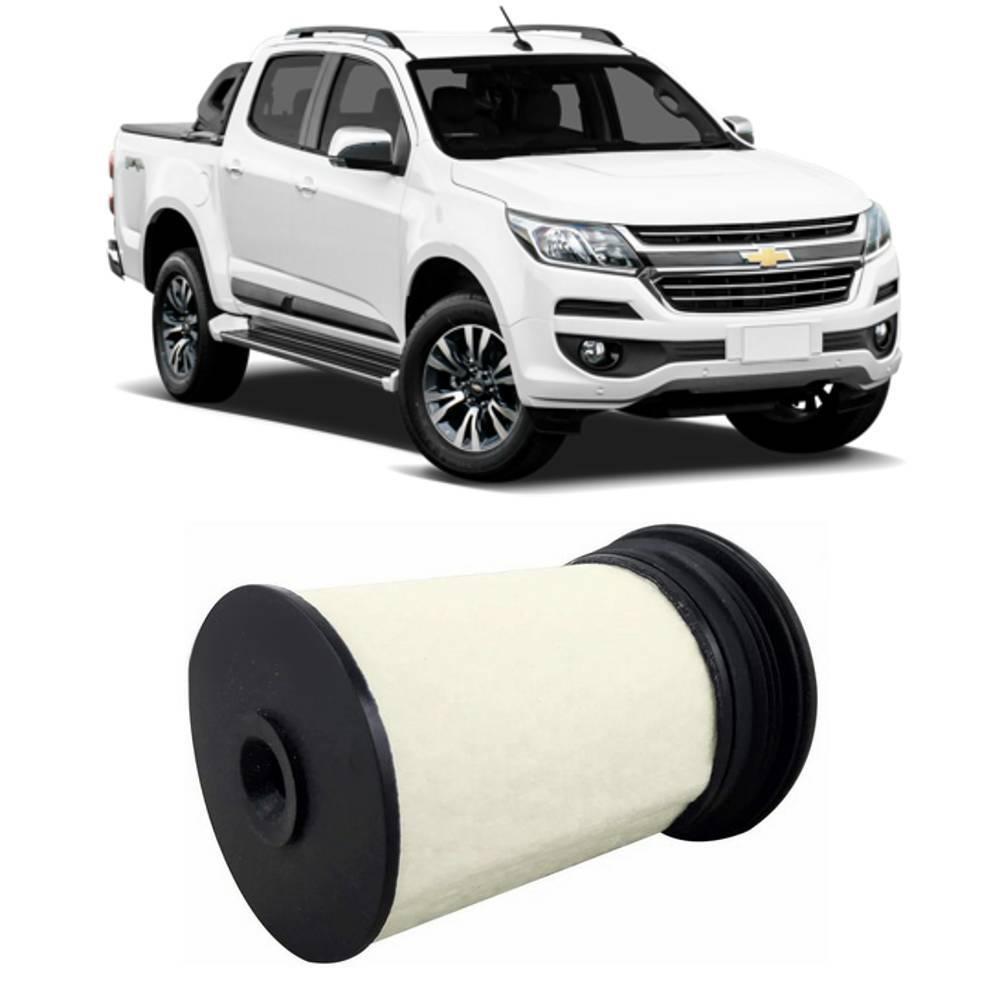 Filtro Combustível S10 e Trailblazer 2.8 2012 em diante