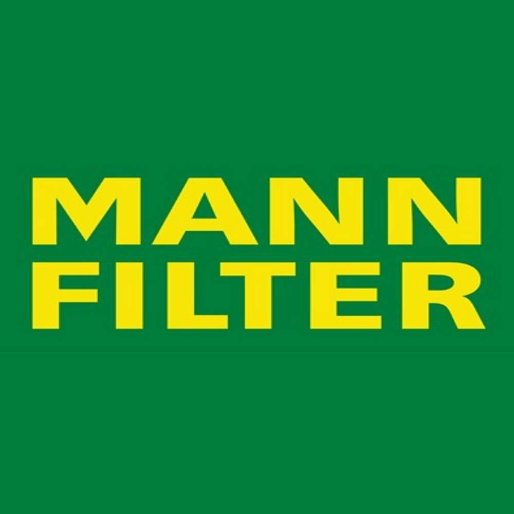 Filtro Combustível Scania 124 MANN