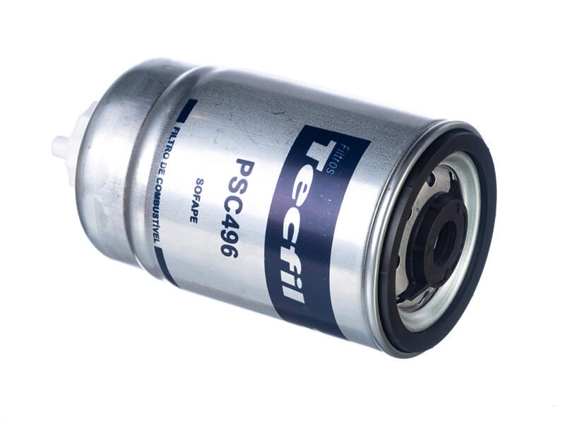 Filtro Diesel Ford F1000 F4000 até 92