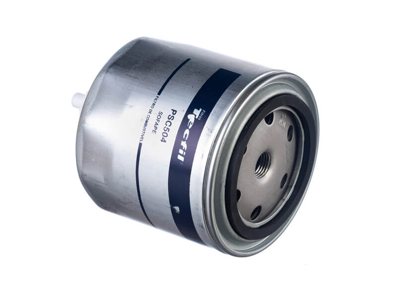 Filtro Diesel New Holland TL80 IVECO 8045.25