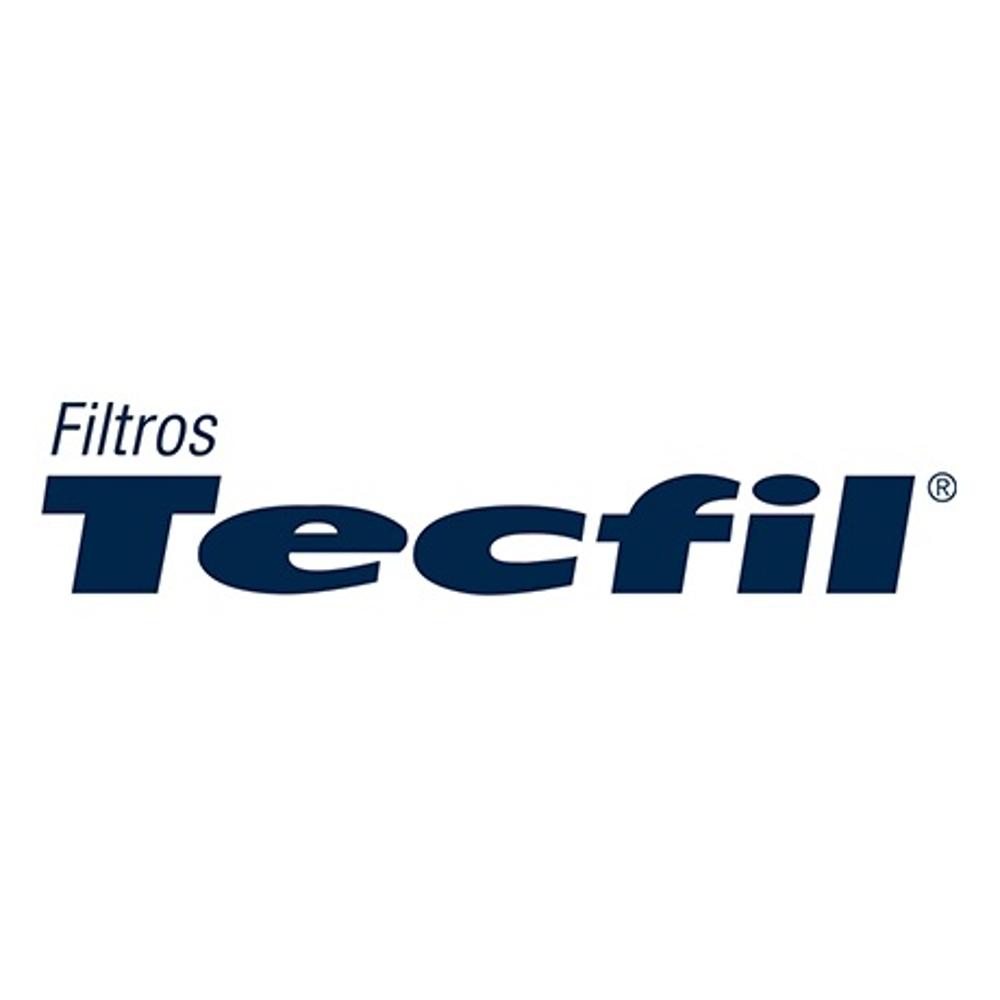 Filtro Óleo Lubrificante TECFIL TM4