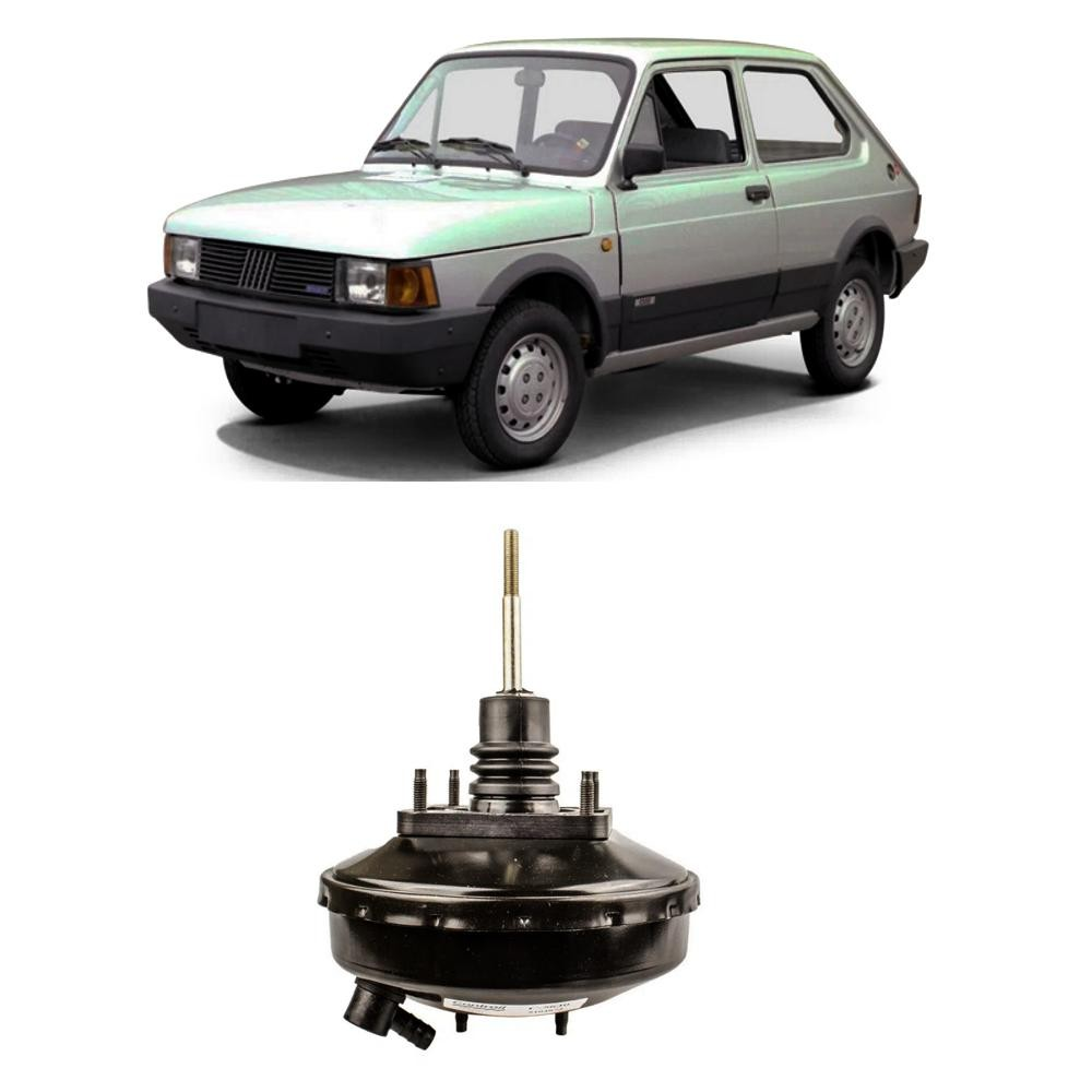 Hidrovácuo Servo Freio Fiat 147 1.0/1.3 83/87 Sistema Varga