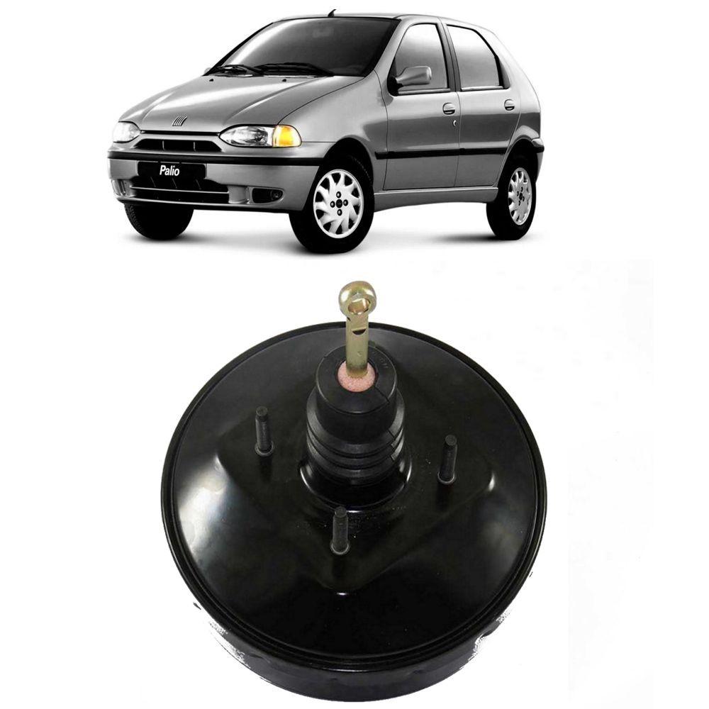 Hidrovácuo Servo Freio Fiat Palio 1.0/1.5/1.6 96/97 S/ABS