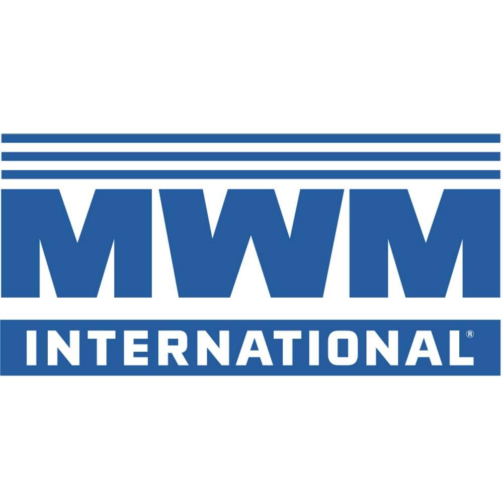 Junta Cárter MWM X10 e X12 4 Cil F1000 13180 15180 15190