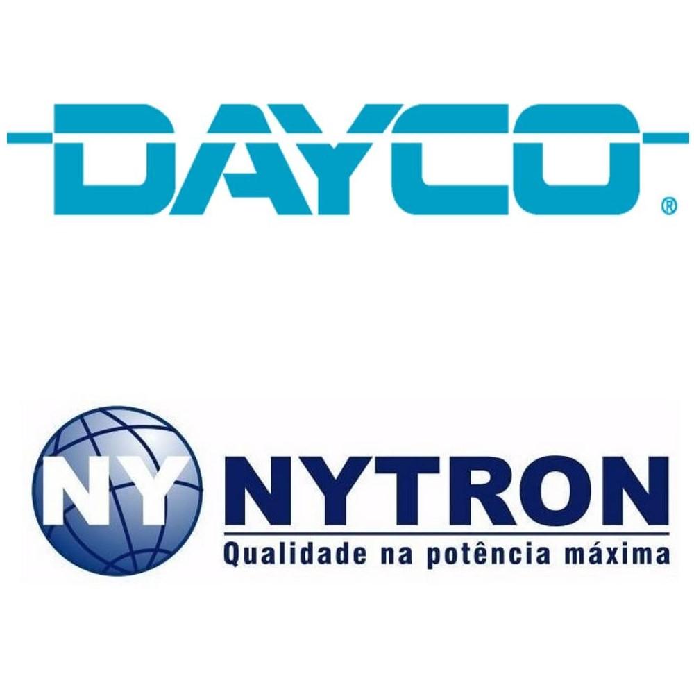 Kit Correia Dentada com Tensor Meriva 1.4/1.8 8V 2002 a 2012