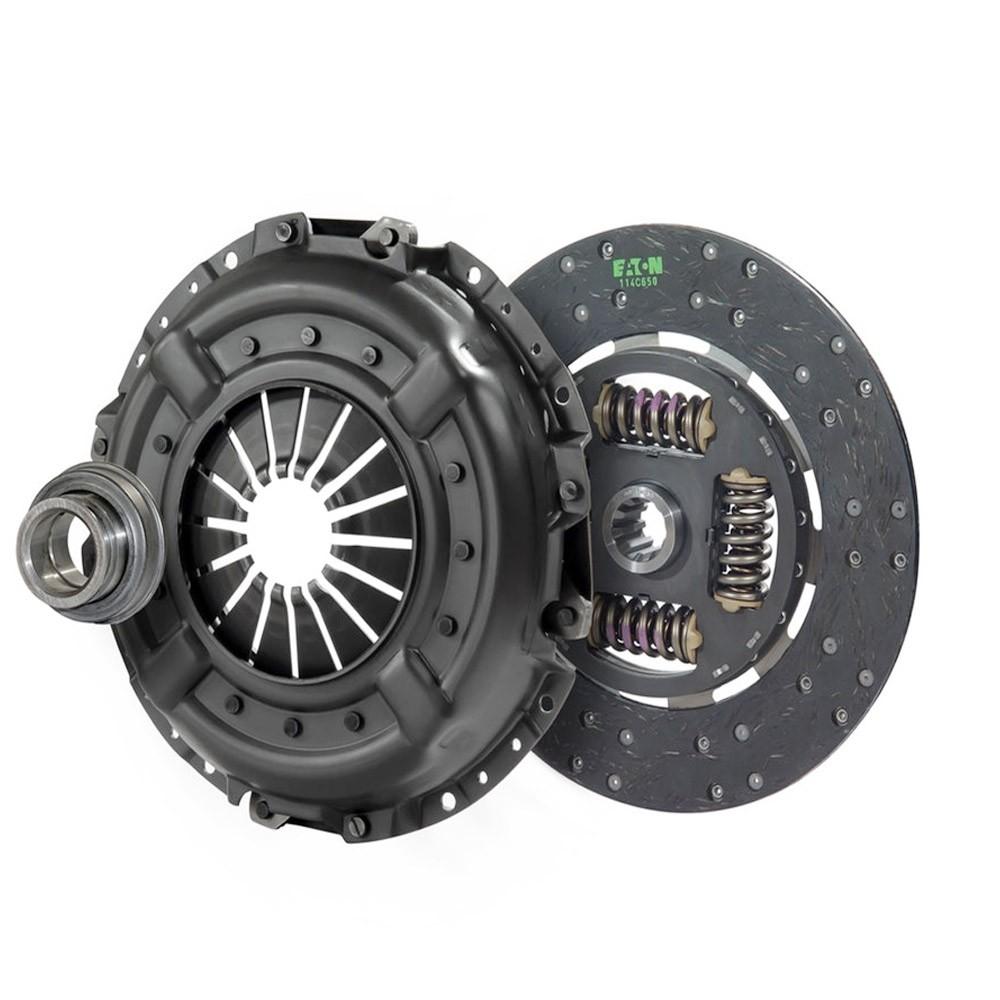 Kit Embreagem 8120/8140/8150/9150 MWM/cummins C/ Colar