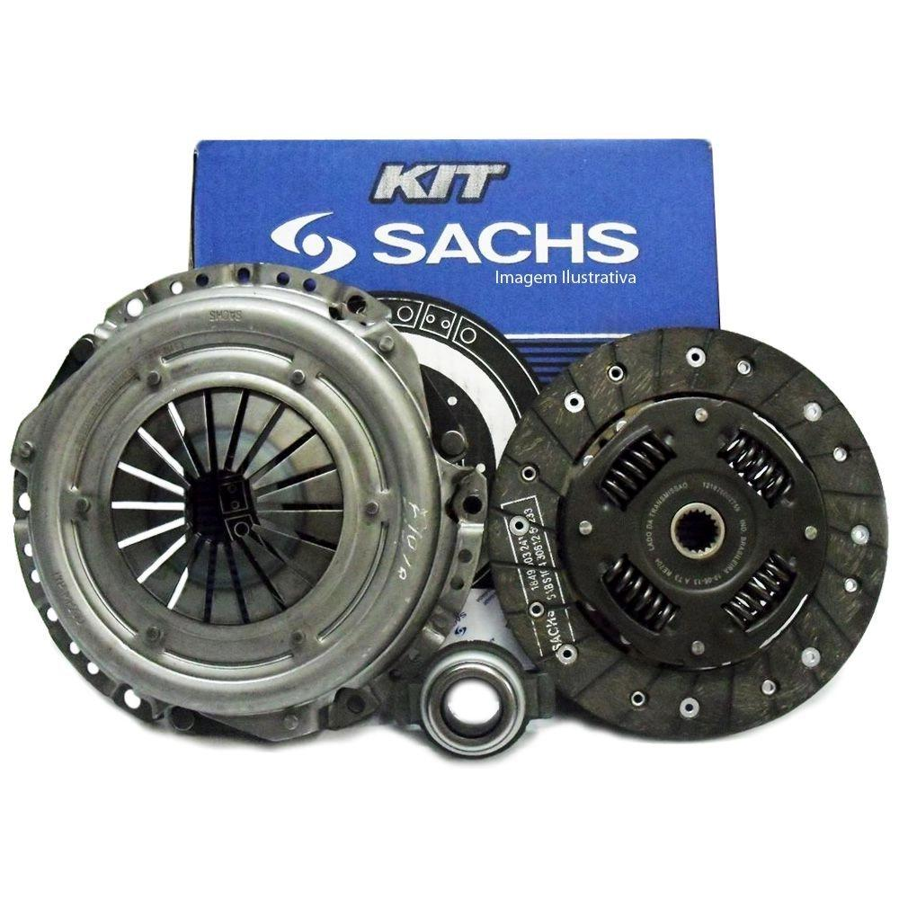 Kit Embreagem Gol G3/G4 1.6 1.8 Power/Flex SACHS