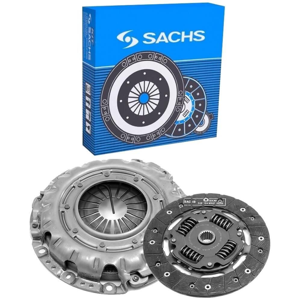 Kit Embreagem Sachs 3000920004