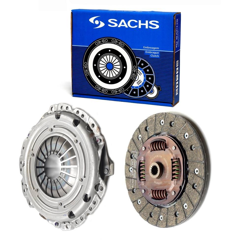 Kit Embreagem Sachs 9054