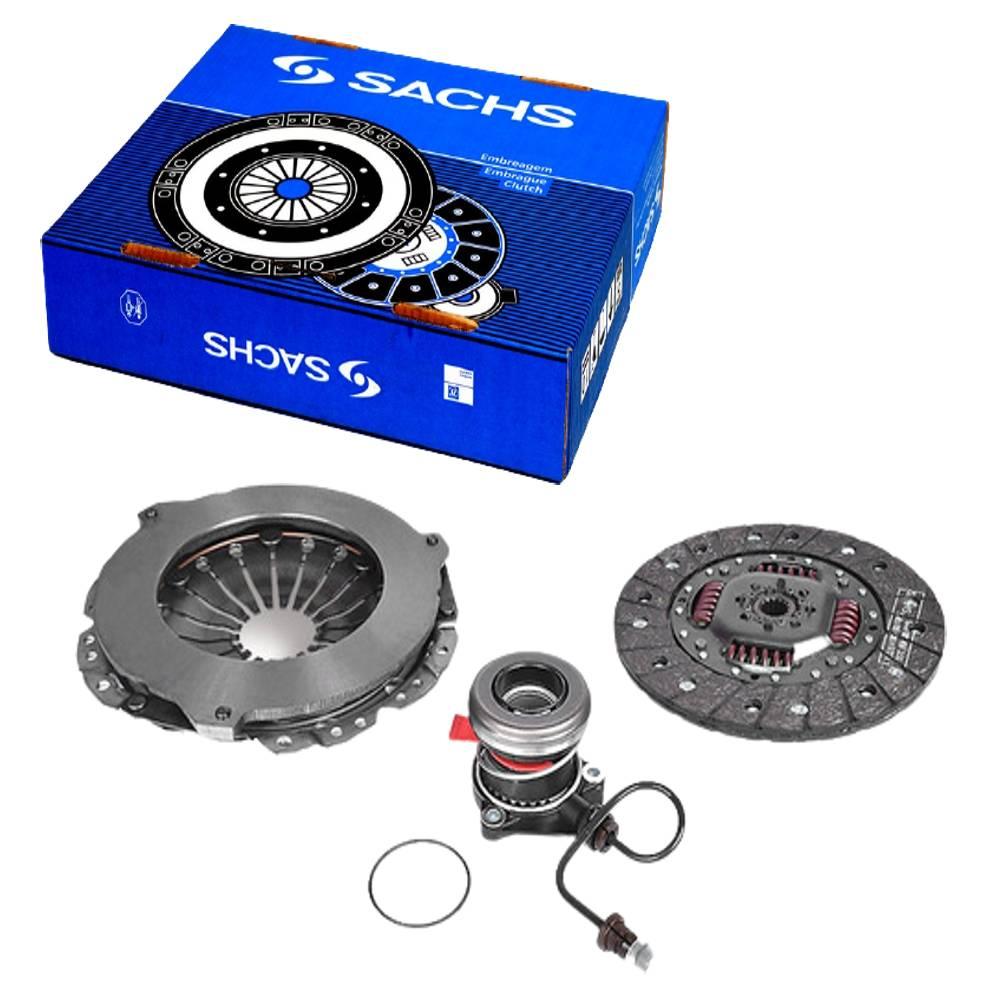 Kit Embreagem Spin 1.8 - 2012 em diante