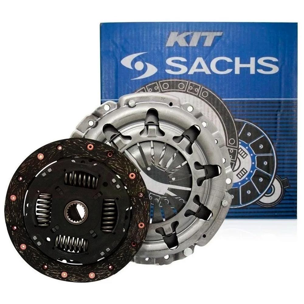 Kit Embreagem Vectra 2.2 8/16V 96/99 SACHS
