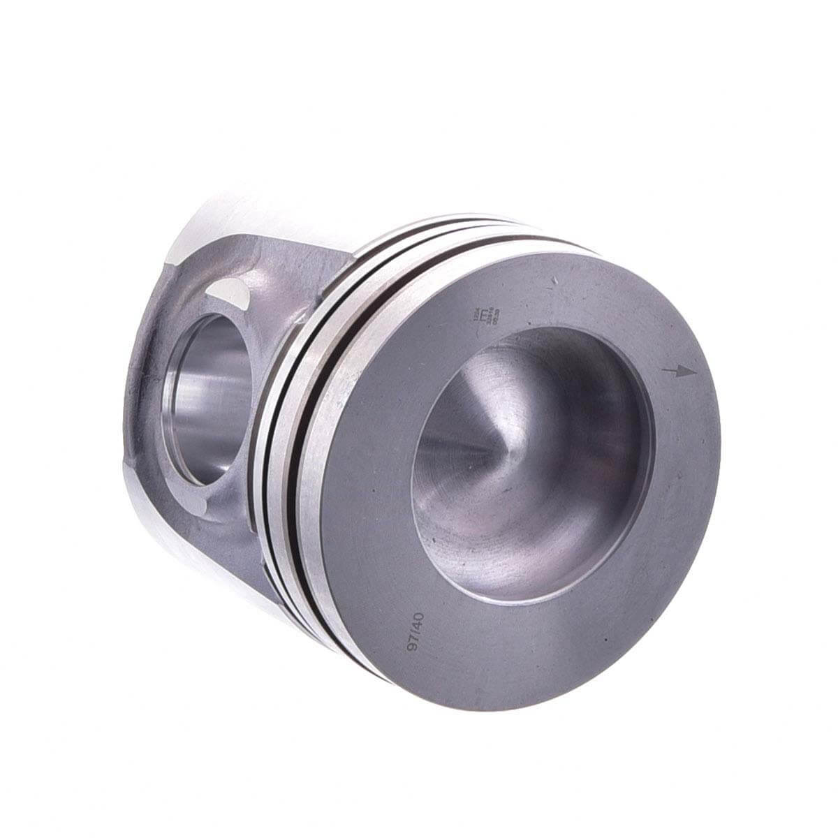 Kit Motor MWM X12 13180 15180 15190 31260 Vm 260 P/ 1 Cil