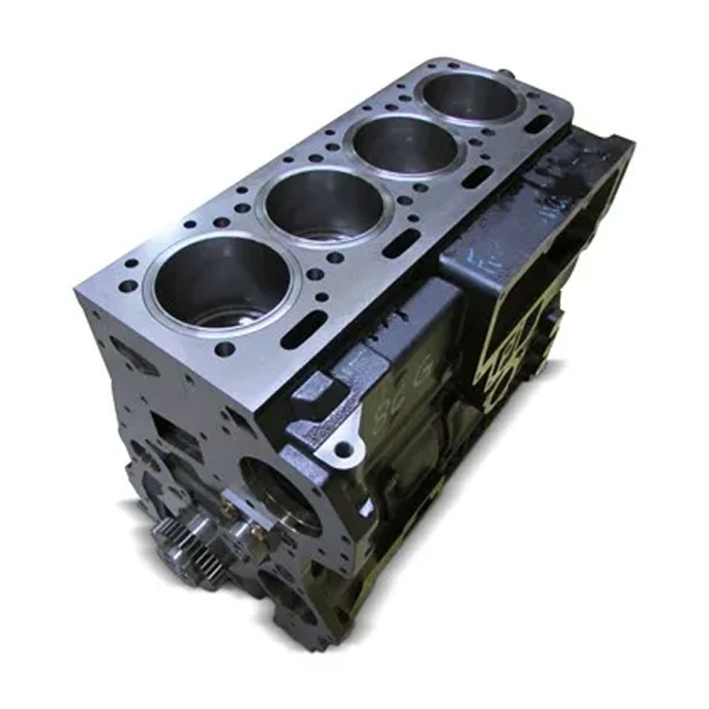 Motor Parcial 7110 8120 8150 9150 13150 MWM X10 4 Cil.