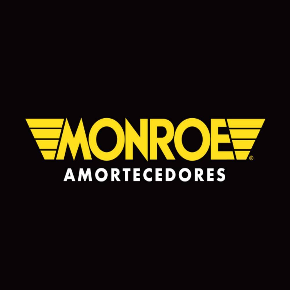 Par Amortecedor Dianteiro Agile 2009/2014 Todos MONROE