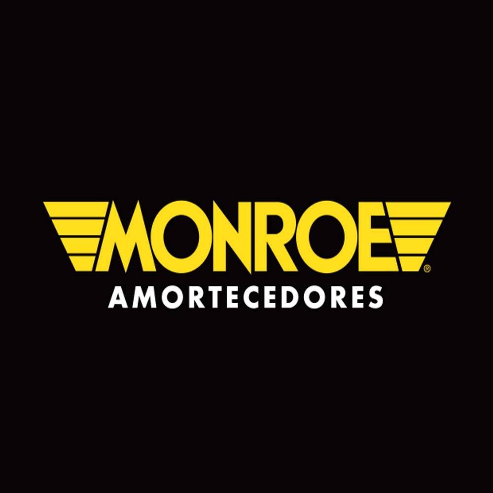 Par Amortecedor Dianteiro Hilux 2.5/3.0 2005 a 2014 MONROE