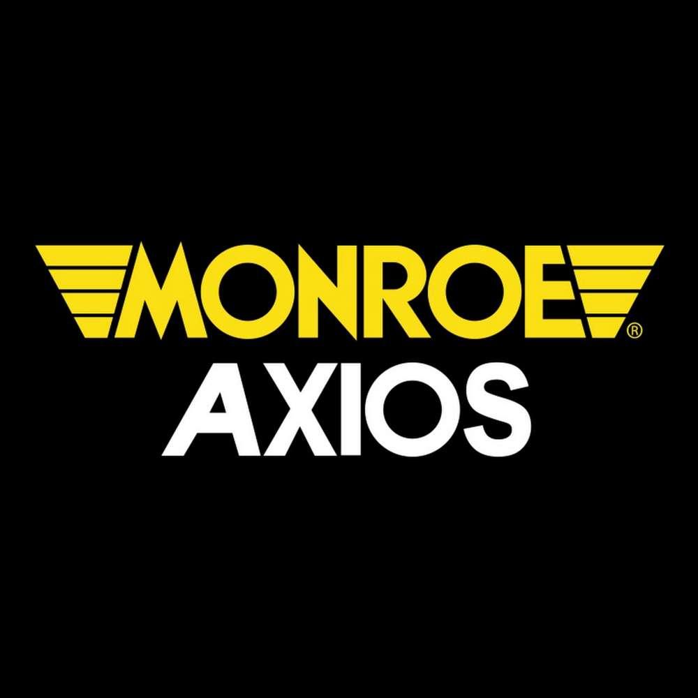 Par Bandeja Barra Morcego Tensor Dir + Esq- Agile - AXIOS