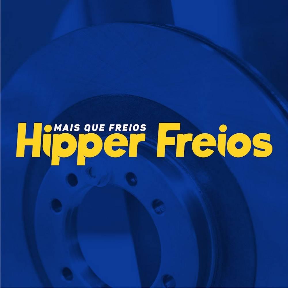Par de Tambor Freio Traseiro S10 Blazer 2.8 até 2011 5 Furos