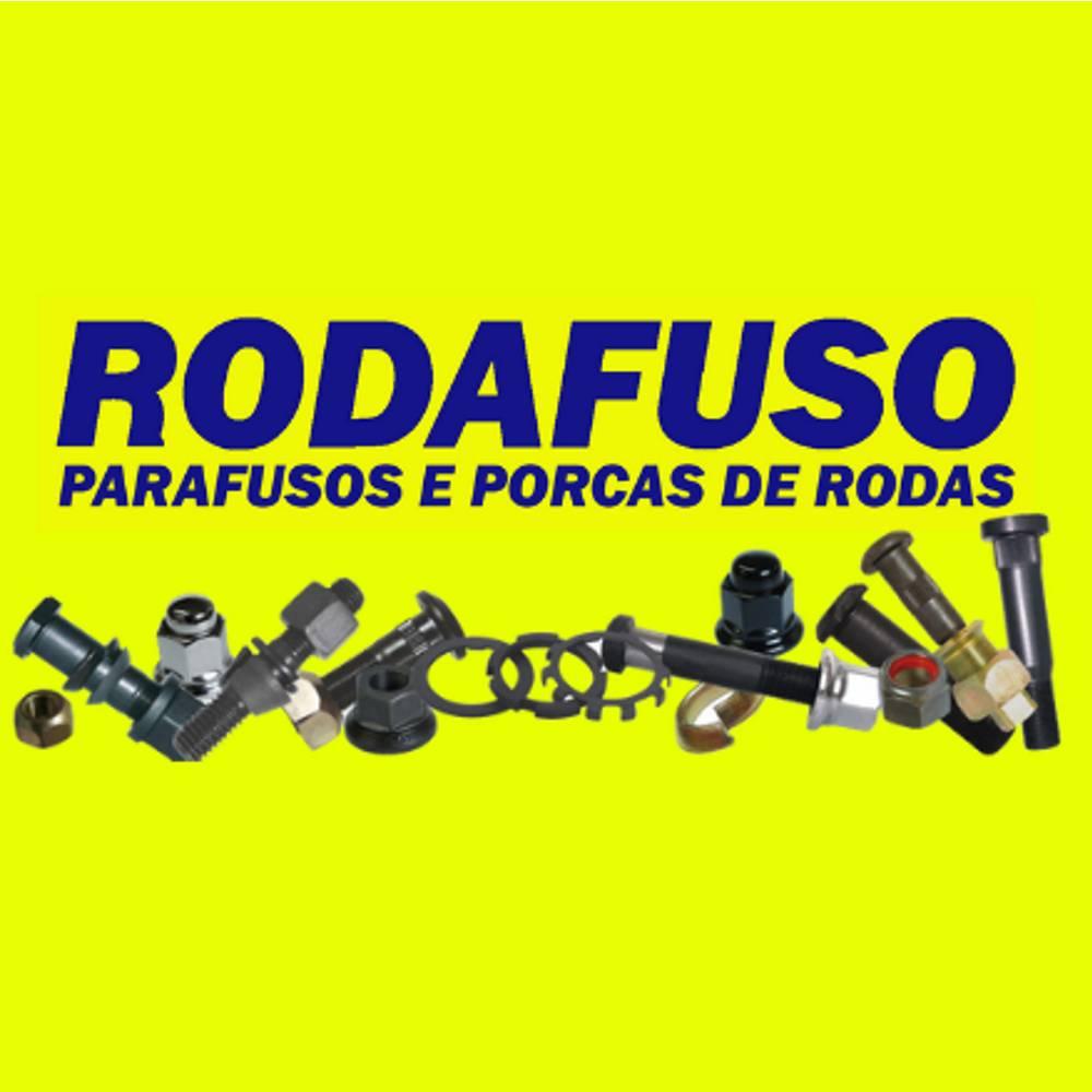 Parafuso Roda Bandeirante Todos M12 (Unitário) RODAFUSO