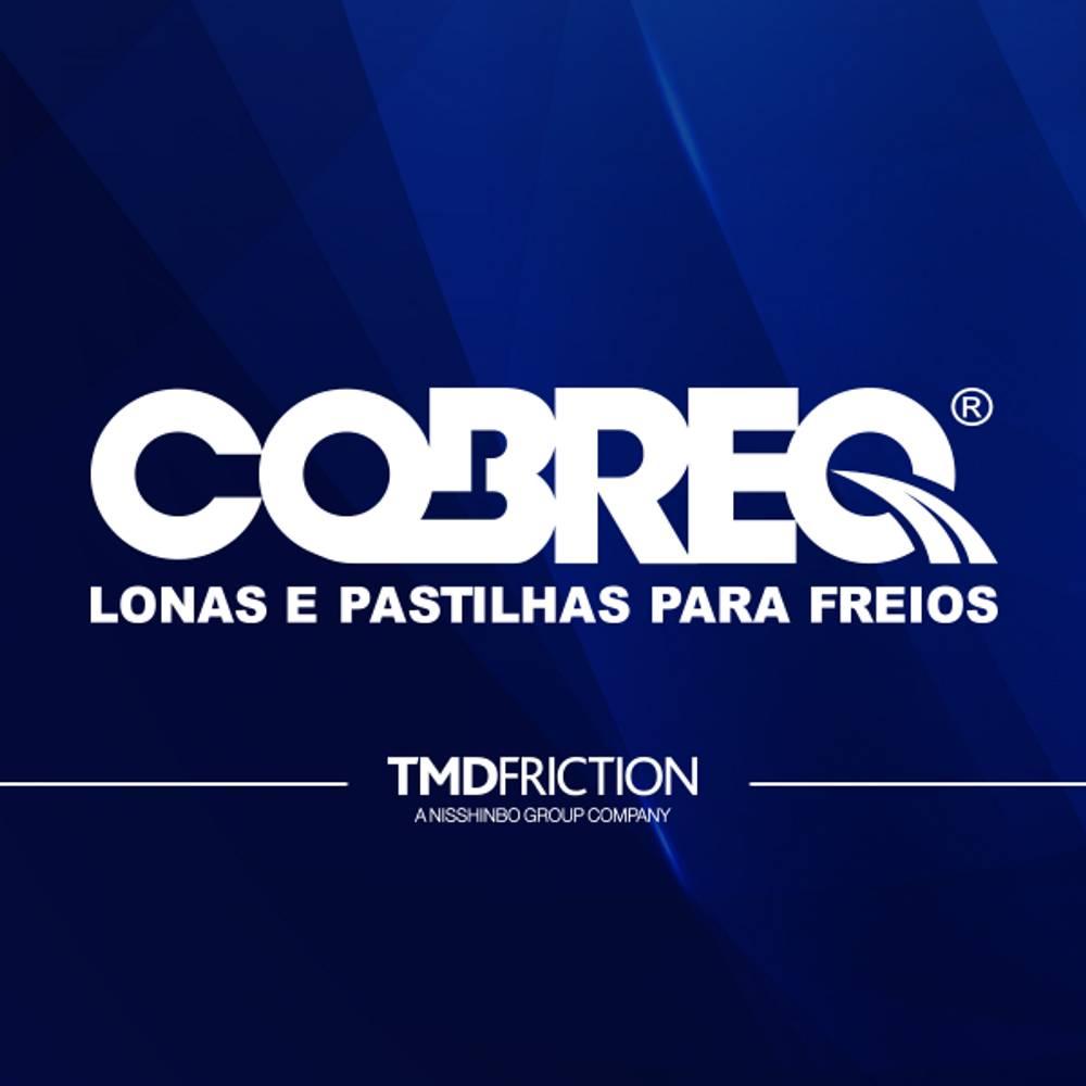Pastilha Freio Delivery/Express 4.150/6.160 2018/ Traseiro