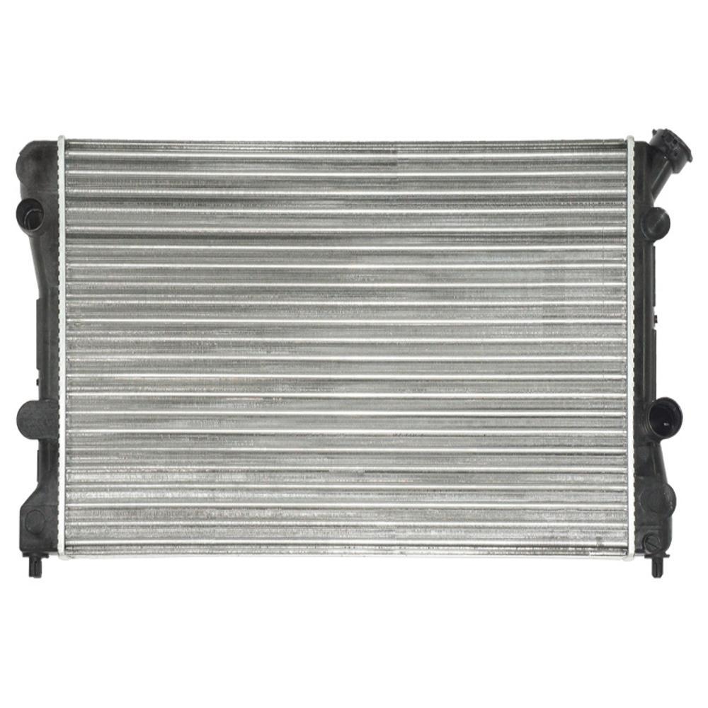 Radiador Blazer S10 2.2/2.4 Gasolina/Flex 95/2012 com ar