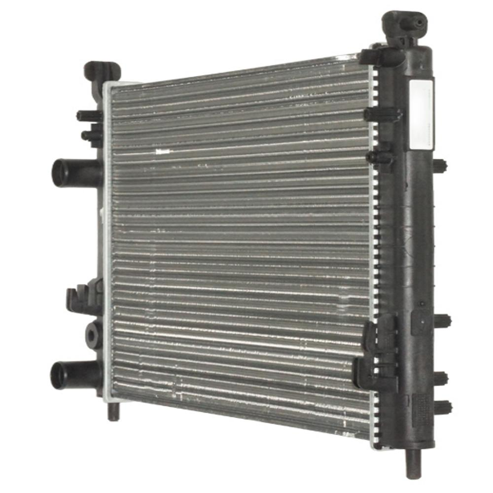 Radiador Idea Palio Siena Strada 1.0/1.3/1.4 8V/16V 01/17