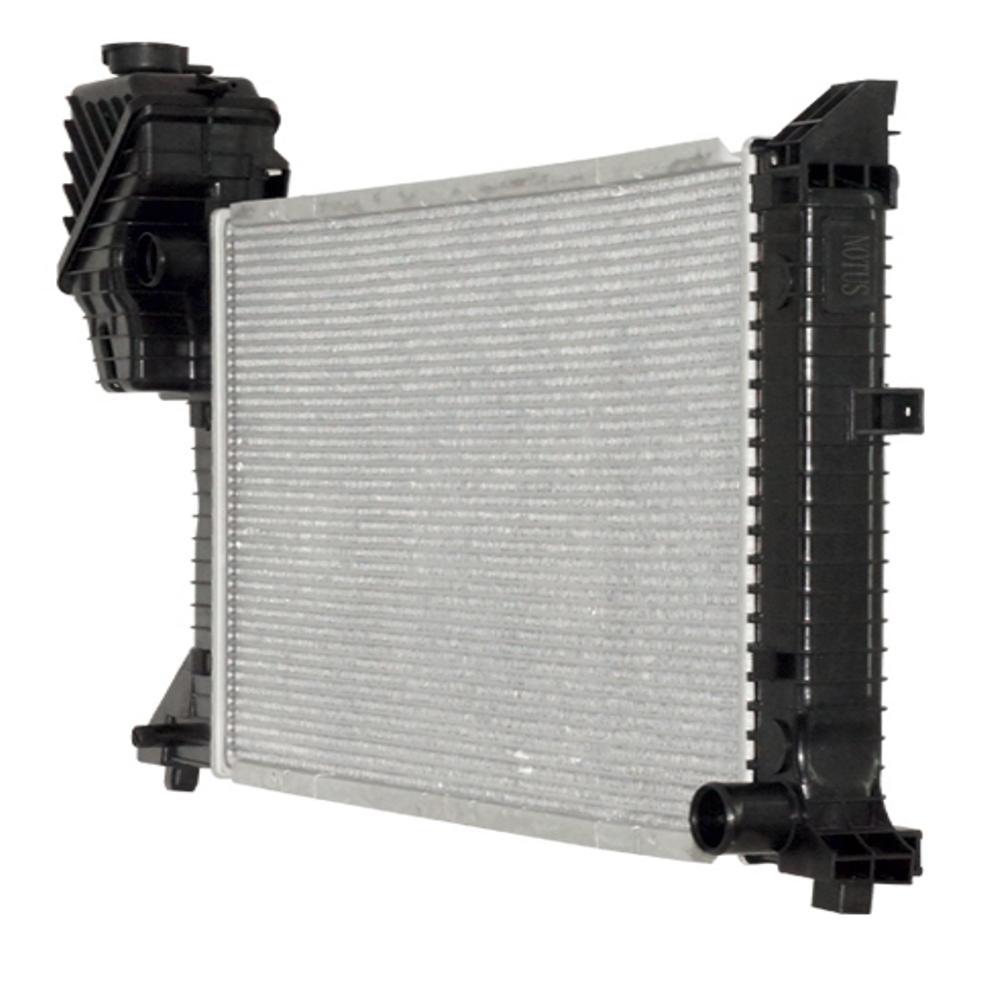 Radiador MB Sprinter 310/312 97/2002 c/ reservatório