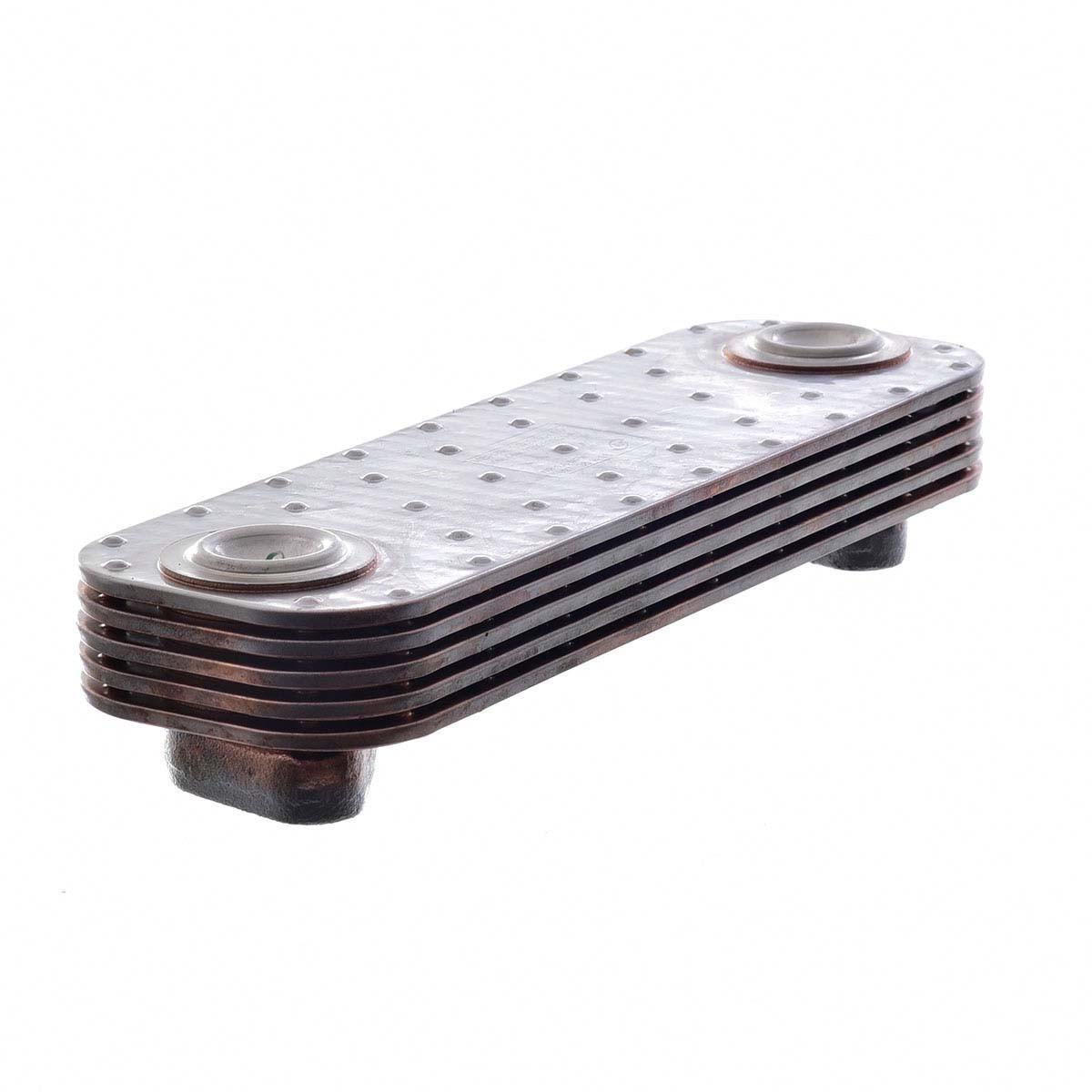 Radiador Óleo MWM X10/X12 Cargo F1000 F4000 F12000 F14000 VW