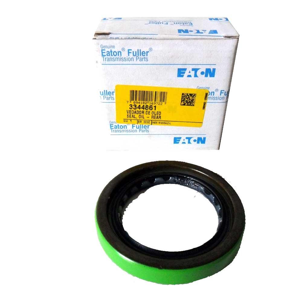 Retentor Eixo Entalhado Câmbio Eaton Fso2305 2405 Fs4305
