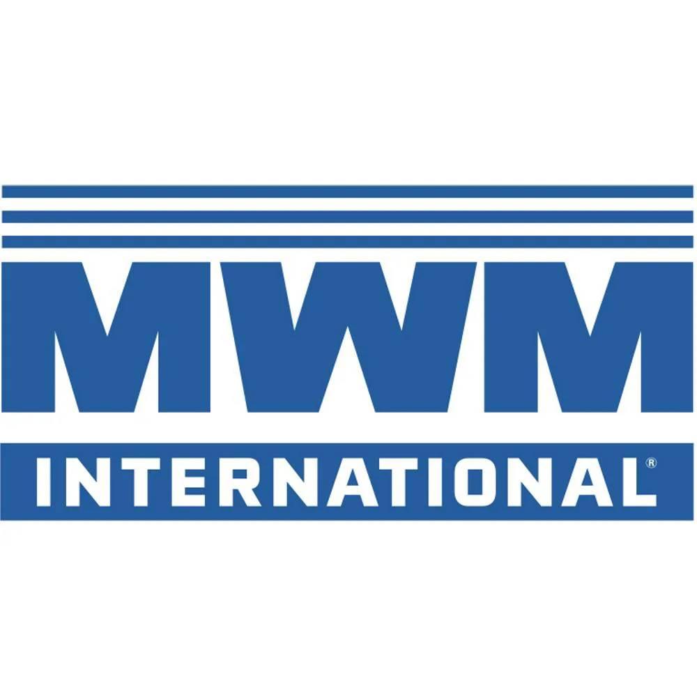 Super Kit Motor VW 8140 MWM X10 Original MWM P/ 4 Cilindros