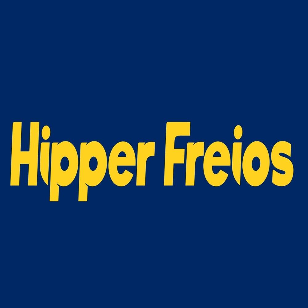 Tambor Freio Corsa G2 2002/2014 Todos HIPPER FREIOS