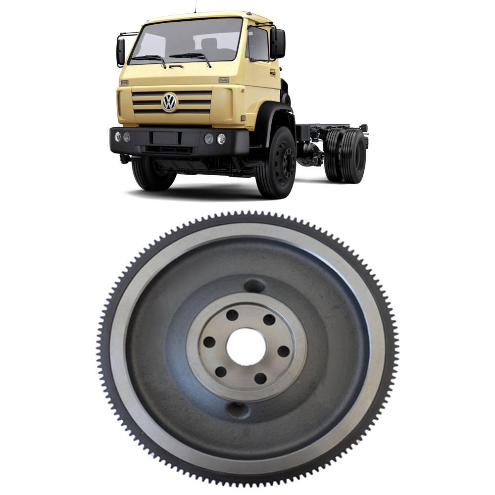 Volante Motor 12180 13180 15180 17210 23210 MWM X10